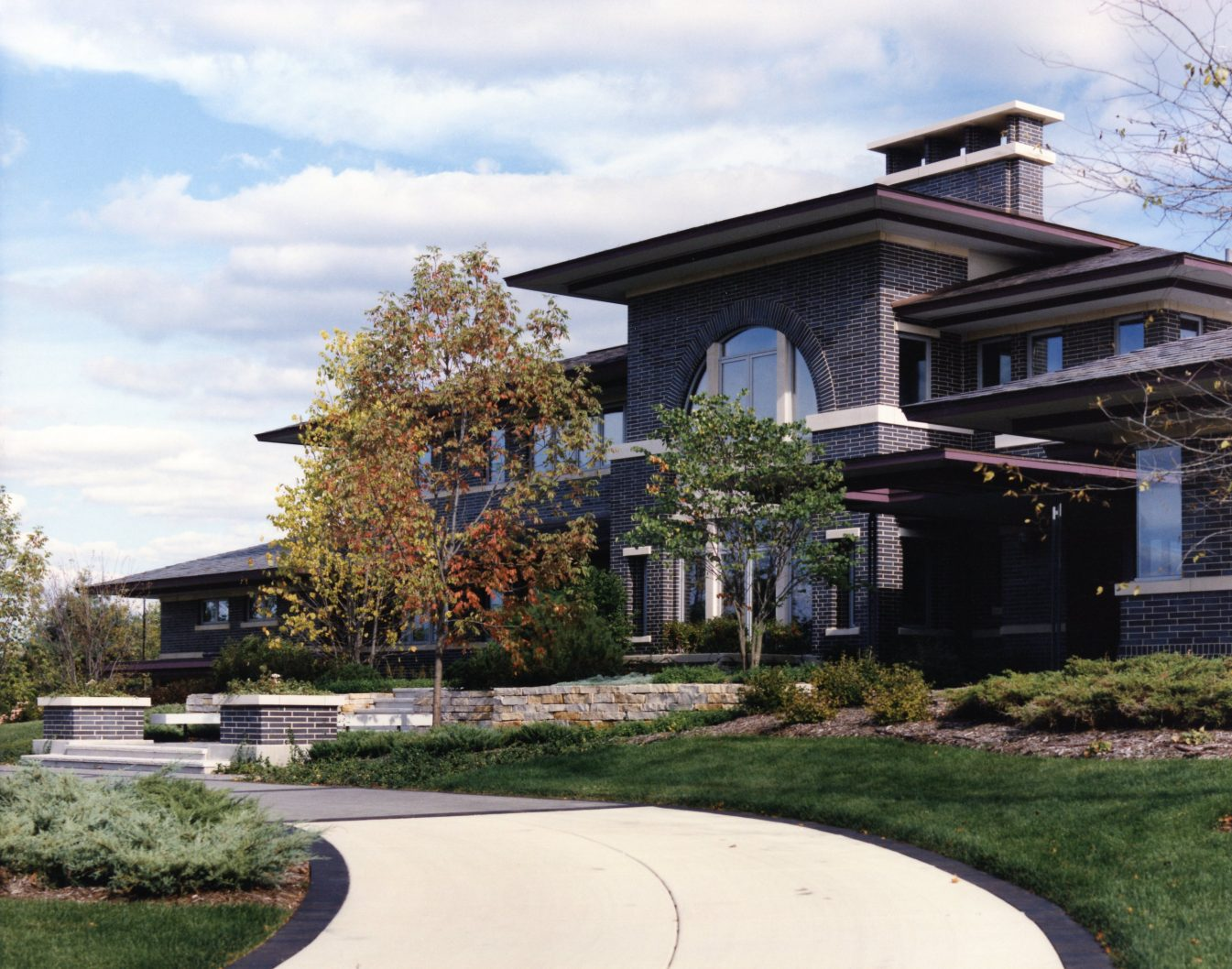 South Barrington, IL Residence