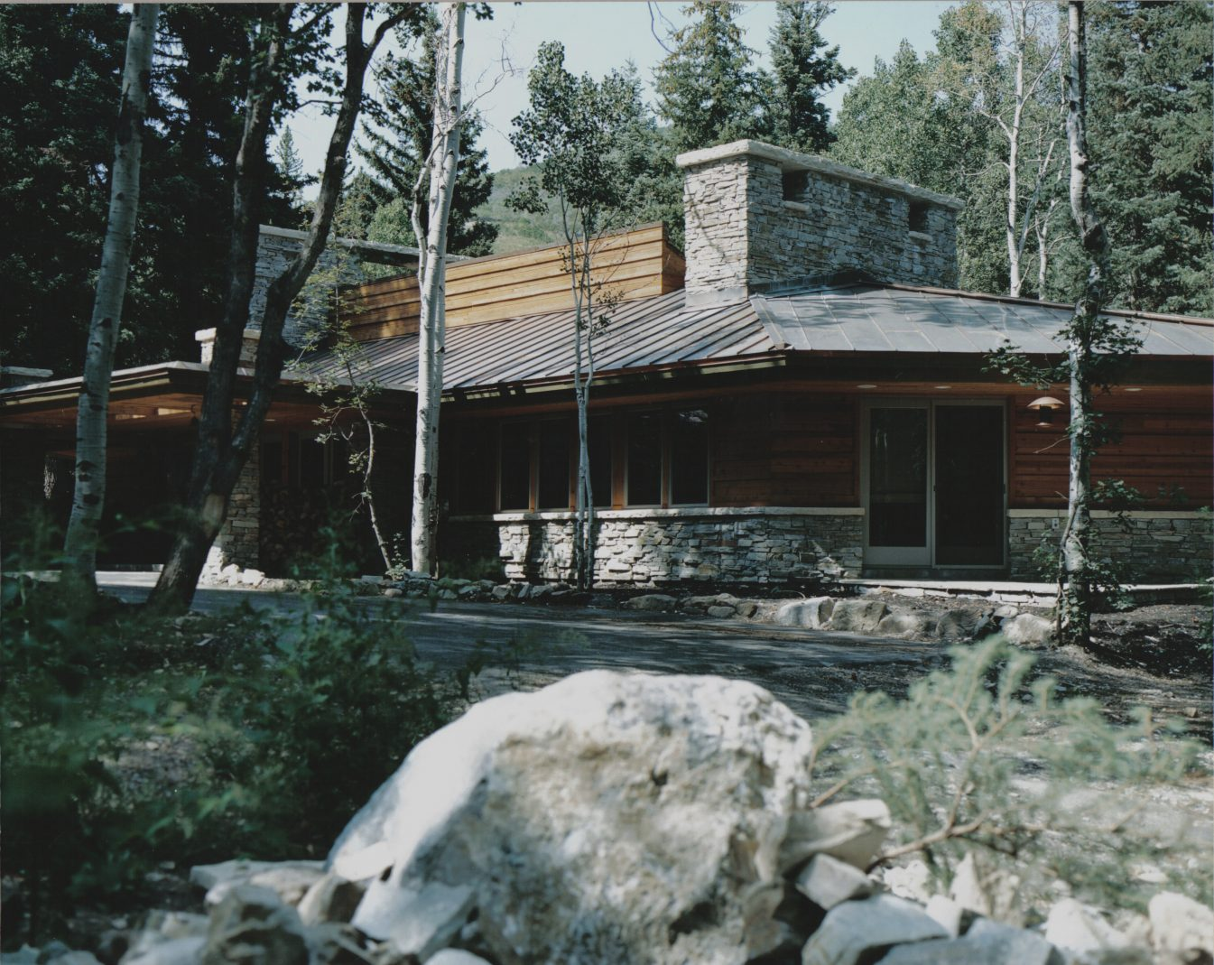 Sundance, UT Residence