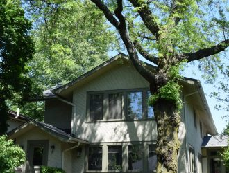 River Forest, IL Residence