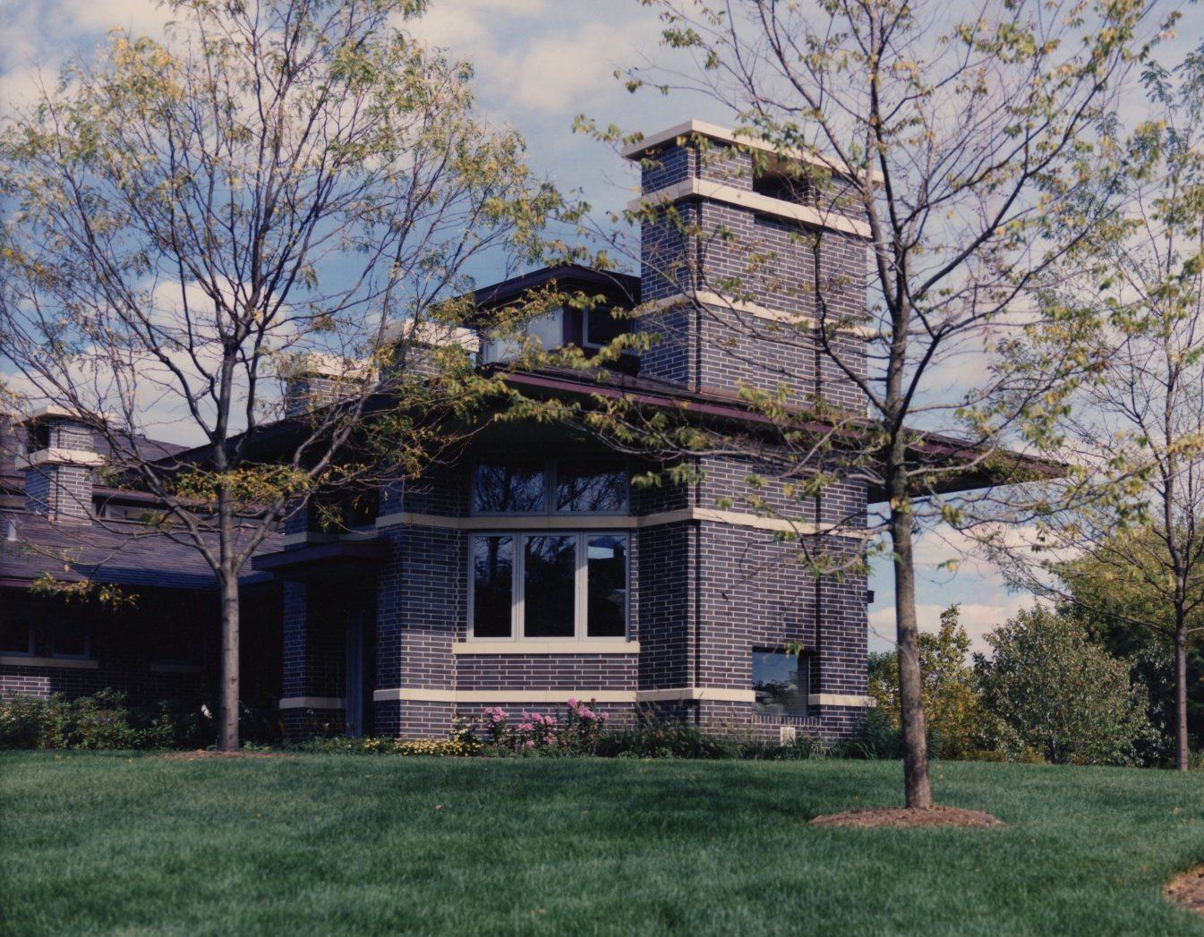 South Barrington, IL Residence