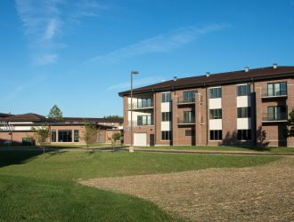 Oak Crest Assisted Living – Sycamore, IL