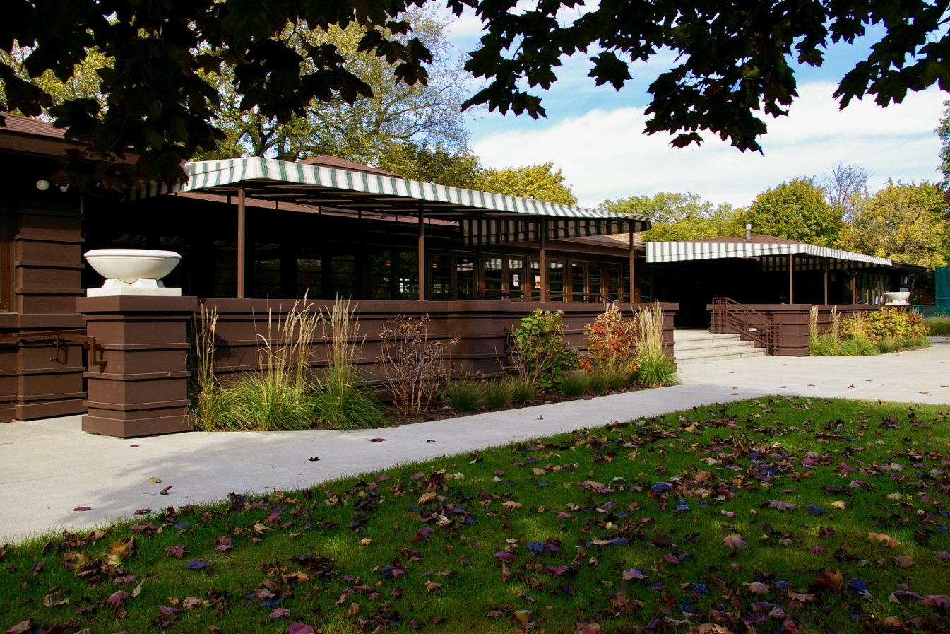 River Forest Tennis Club – River Forest, IL