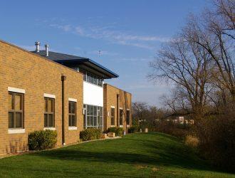 Office Building – Joliet, IL